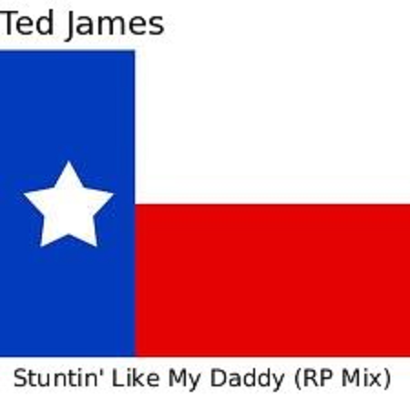 Stuntin' Like My Daddy (RP Mix) - Single