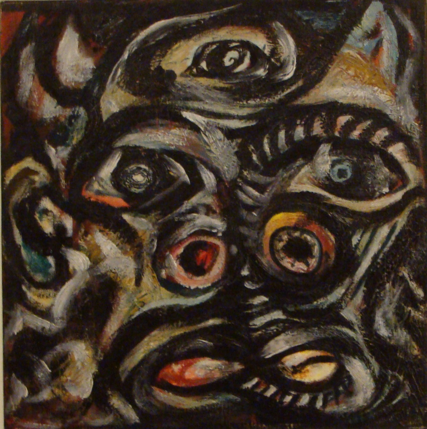 jackson pollock essays When most people ask what do jackson pollock's paintings really mean, they are probably most focused on his drip paintings of the late 1940s but if you look at the paintings that jackson pollock did in the 1930s, they look something more l.