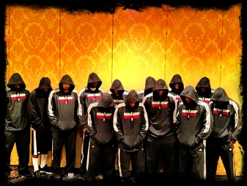 We Are Trayvon Martin