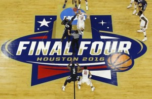 Villanova Vs. Oklahoma_Final Four 2016