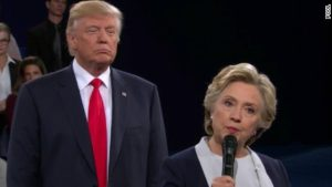 donald-trump-lurking-over-hillary-clinton